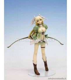 SHINING WIND ELWING PVC STATUE