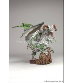 "AF Dragon S.7 - Warrior Dragon Clan - 6"" Figure"