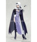 "PS Shining Wind - Blanc Neige - 8"" PVC Statue"