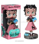 BETTY BOOP POODLE SKIRT BOOP WACKY WOBBL