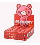 GLOOMY ZIPPER PULLS BOX (30)