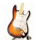 GUITARS JIMI HENDRIX SUNBURST