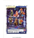 ONE PIECE CHESS COLL R VOL.2 BOX (6 pcs DISPLAY)