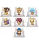 SAINT SEIYA PETIT CH TWELVE TEMPL BOX (10 PCS DISPLAY)