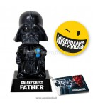 SW DARTH VADER GALAXY 1 FATHER WISECRAK