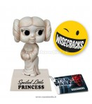 SW PRINCESS LEIA SPOILED LITTLE PRINCESS WISECRACKS