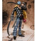 ONE PIECE ZERO KILLER FIGUARTS