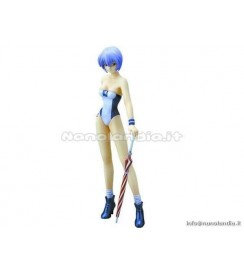 PS NGE - Rei Ayanami (Race Queen)