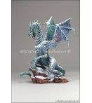 "AF Dragon S.7- Ice Dragon Clan - 8"" Figure"