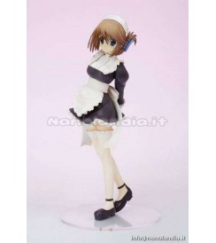 TO HEART 2 MANAKA KOMAKI MAID VER PVC ST
