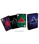 PINK FLOYD PLAYING CARDS -DARK SIDE MOON