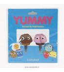 YUMMY KEYCAPS BUSTA BOX (100)
