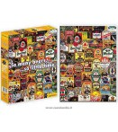 SO MANY BEERS PUZZLE