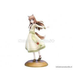 PS Spice & Wolf - Holo - 1/8 PVC Statue