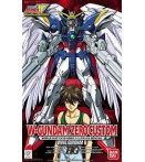 GUNDAM OVA GUNDAM WING ZERO CUSTOM 1/100