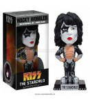KISS PAUL STANLEY WACKY WOBBLER