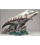 "AF Dragon S.7 - Water Dragon Clan - 6"" Figure"