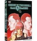 DVD Ghost in the Shell S.A.C. 2ndGIG n°3