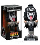 KISS GENE SIMMONS WACKY WOBBLER