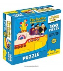 BEATLES PUZZLE YELLOW SUBMARINE 100 PCS