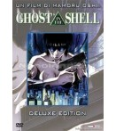 DVD Ghost in the Shell Deluxe Edition