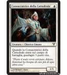 Consacratrice della Cattedrale
