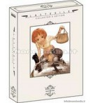 DVD Last Exile Collector Edition #1