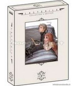 DVD Last Exile Collector Edition 4