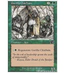 Gorilla Chieftain