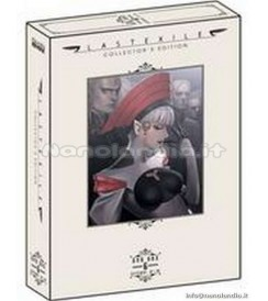DVD Last Exile Collector Edition #6