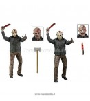*SET FRIDAY THE 13TH JASON PT.4 AF (2)