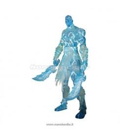 AF God of War - Kratos - Poseidon's Rage Ver.