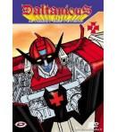 DVD Daltanious #07