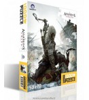 ASSASSINS CREED III CONNOR 1 PUZZLE