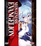 DVD NGE Platinum #02