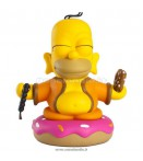 SIMPSONS HOMER BUDDAH PVC FIGURE