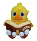 FF CHOCOBO PLUSH
