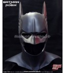 BATMAN AND ROBIN SONAR COWL 1:1
