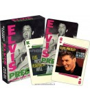 ELVIS PLAYING CARDS COVERS
