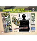 ZOMBIE HUNTER PX NOVELTY SET