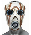 BORDERLANDS PSYCHO BANDIT LATEX MASK