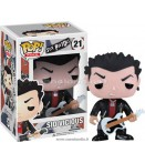 SEX PISTOLS SID VICIOUS POP HK