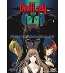 DVD Devil Lady #01