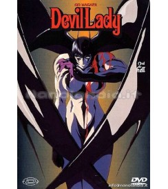 DVD Devil Lady #02