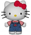 "HELLO KITTY 7"" S.1 HELLO KITTY SPORTS DL"