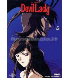 DVD Devil Lady #03