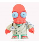 "FUTURAMA ZOIDBERG 6"" FIG MAINLINE"