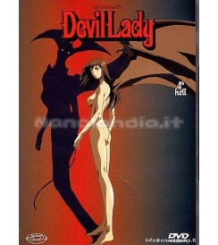 DVD Devil Lady #04