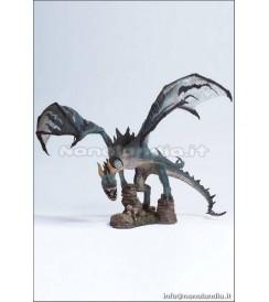 "AF Dragons S.1 -  Komodo Dragon Clan - 6"" Figure"