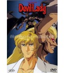DVD Devil Lady #05